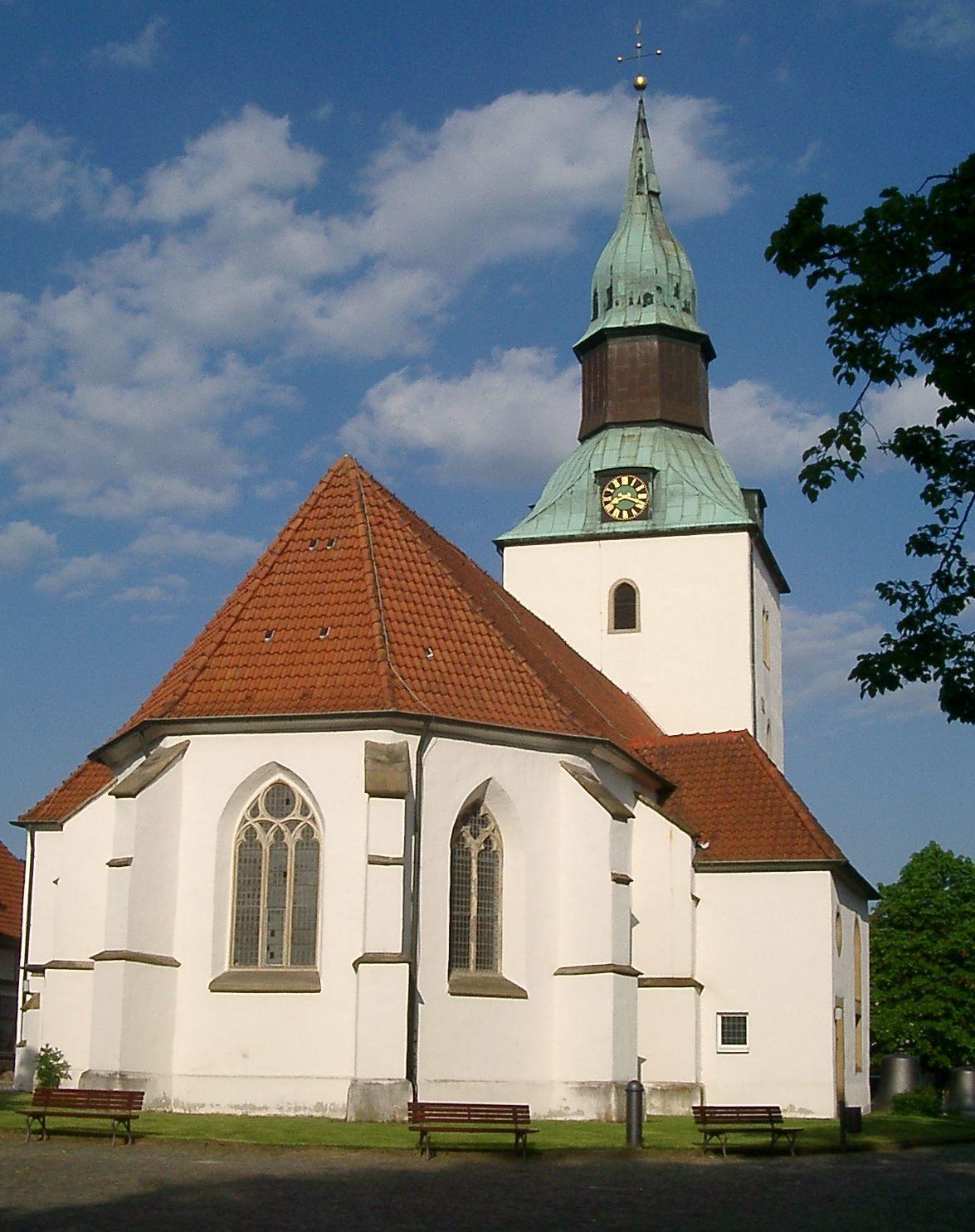 kirche vom göttlichen wort
